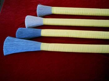 fine PA 612 monofilament for facial brush, costmetic brush