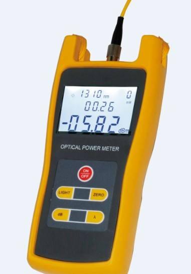 PON Fiber Optic Power Meter PM3288