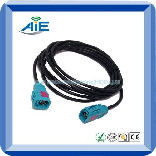 waterblue fakra cable assembly