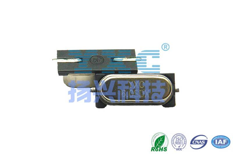 6mhz 49S hc-49s 20PF 20PPM SMD Quartz crystal resonator 6.000mhz 6 mhz 6.000 m 49s smd cristais Remo