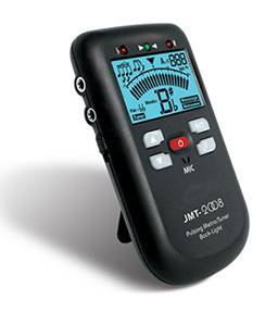 Pulsating Metronome and Tuner with Massage function