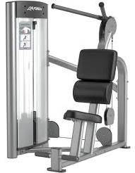 Life Fitness - OSAB - Abdominal Machine, with Installation