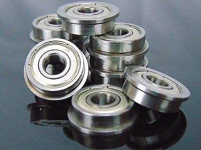 flange ball bearing flange ball bearing F626ZZ F685 F688 F6000 F6700 F6800 F6900