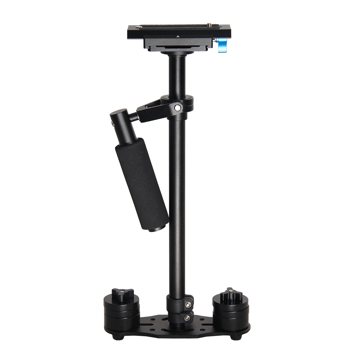YELANGU Film Stabilizing System Aluminum Alloy Handheld Video Stabilizer For DSLR Camcorders