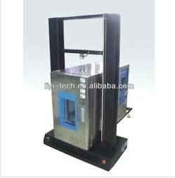 Sell big force capacity high low temperature tensile strength tester