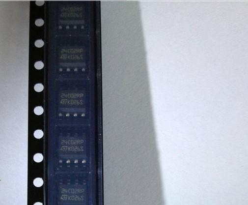 ST M24C02-RMN6TP