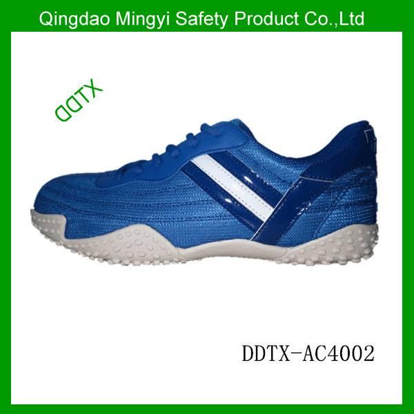 Work time european summer safety shoes en 345