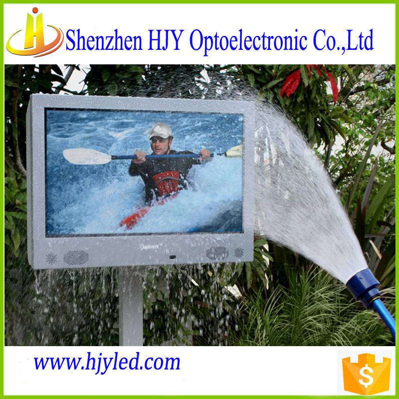High Quality Super Bright Energy Saving Waterproof Outdoor LED display P8 Led Display