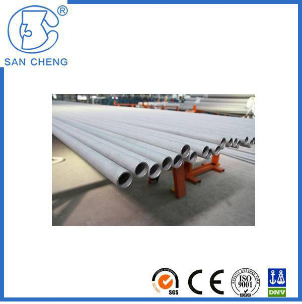 Professional Seamless Steel Pipe And Tube Stainless Steel Suppliers Hot Finished Seamless