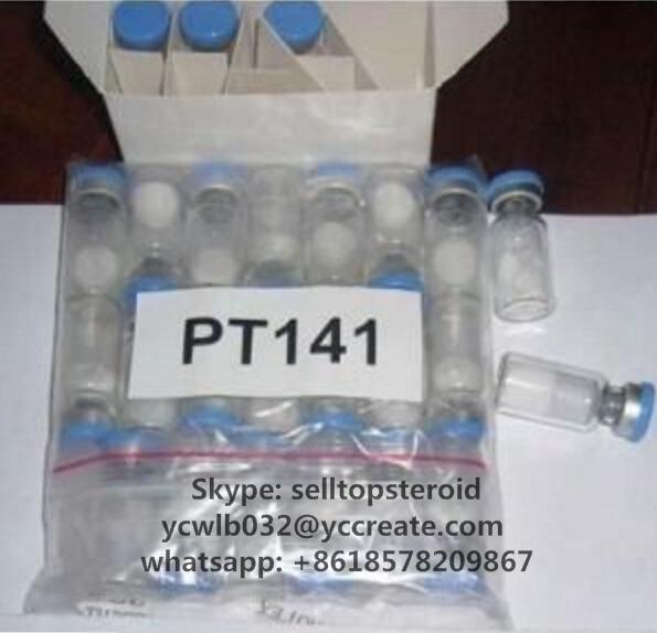 Sex enhance peptide Bremelanotide PT-141