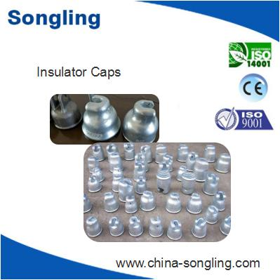 Offer various specification of insulator cap