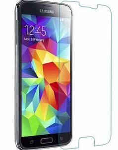 Japan asahi glass tempered glass screen protector for samsung galaxy s4