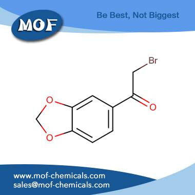 1-(1,3-BENZODIOXOL-5-YL)-2-BROMOETHAN-1-ONE cas40288-65-1