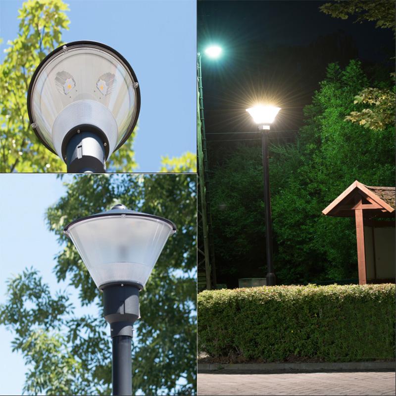 IP65 Led Street Light DC12V 40W Outdoor Lighting