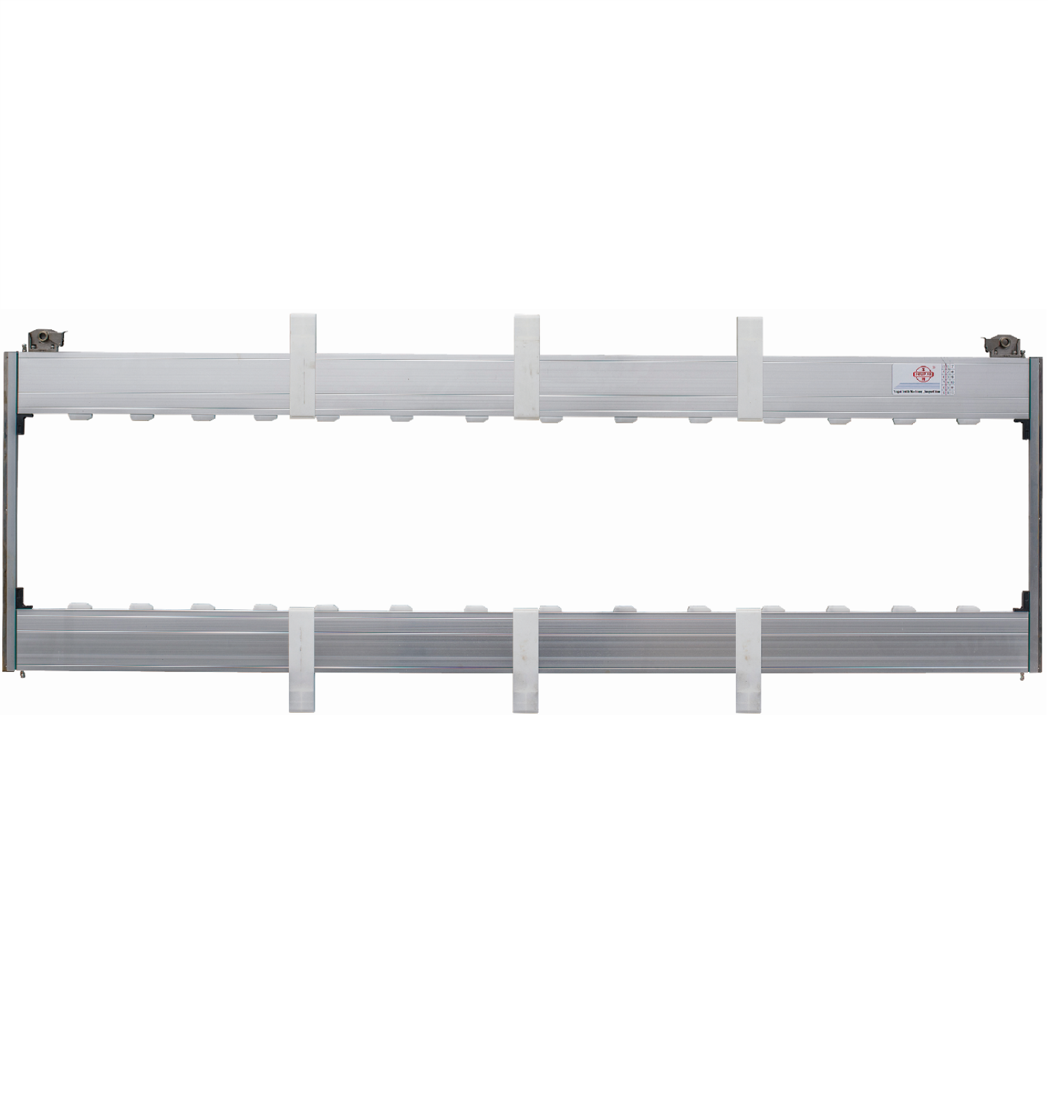 High Strength Aluminum Alloy Heald Frame