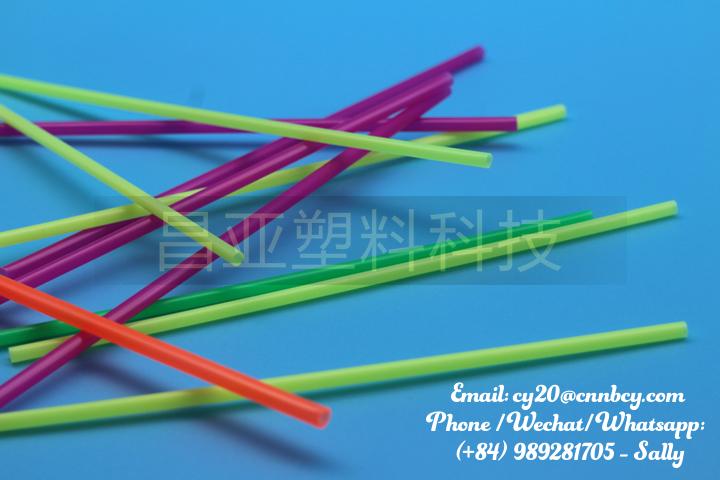 PLA Straw
