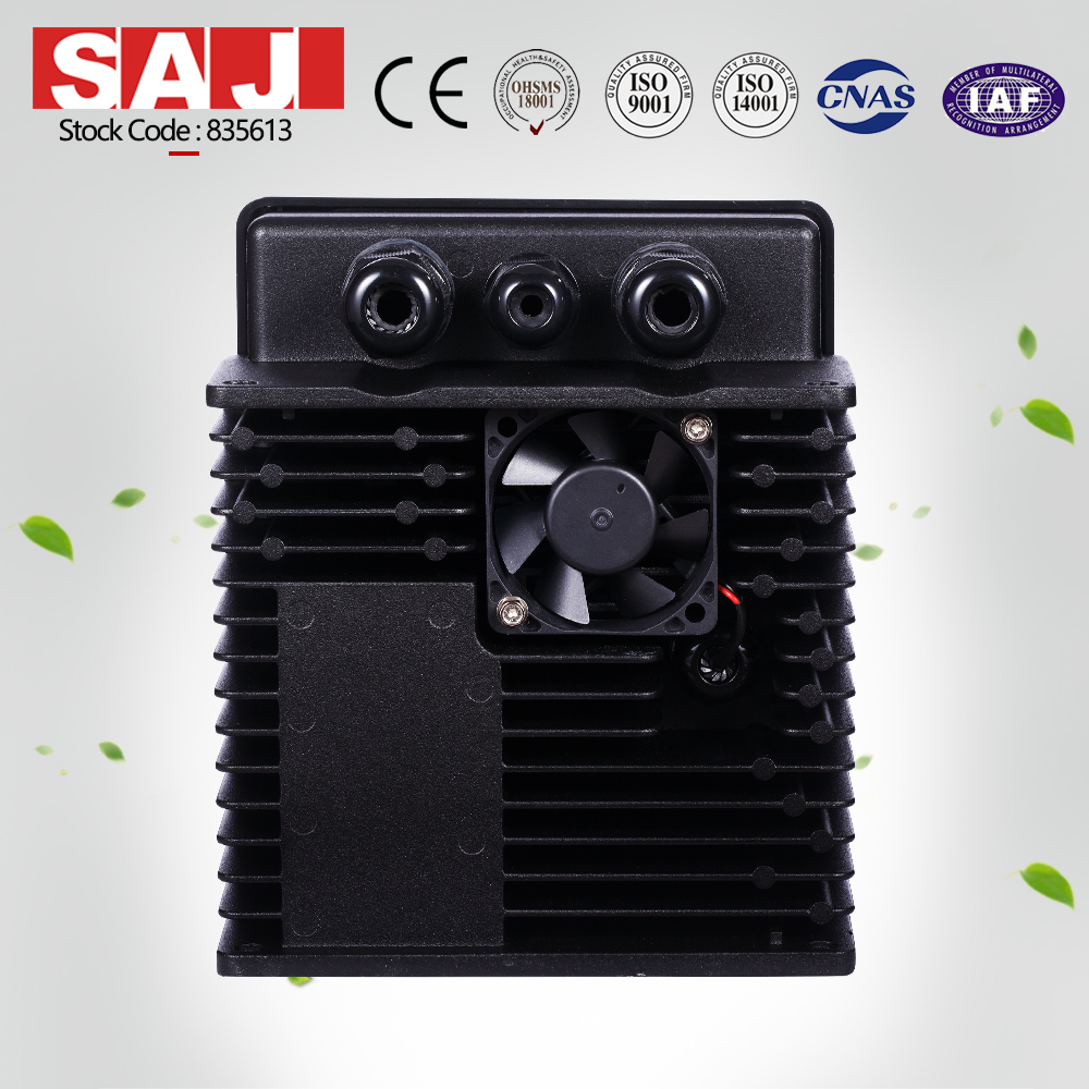 SAJ Perfectly Match Small Three-phase Horizontal Booster Pump Micro Grid Tie Inverter