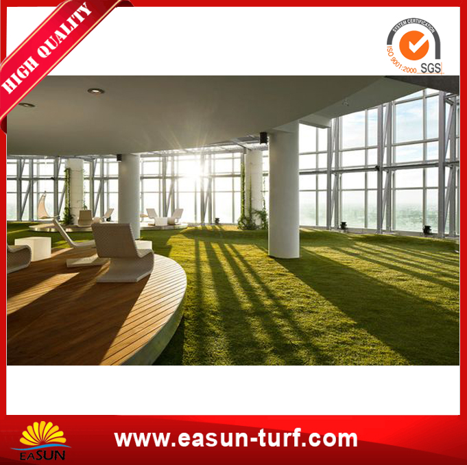 Fake Grass Synthetic Turf Grass with Top Quality-MY