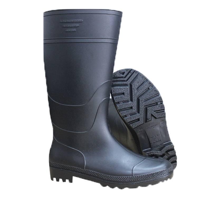 PVC Gumboots Rainboots Wellington boots