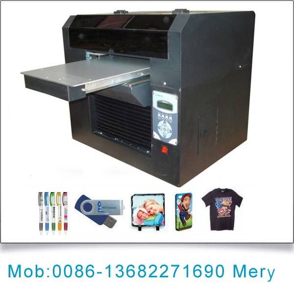UV Flatbed Printer Digital Printer Manufacturer
