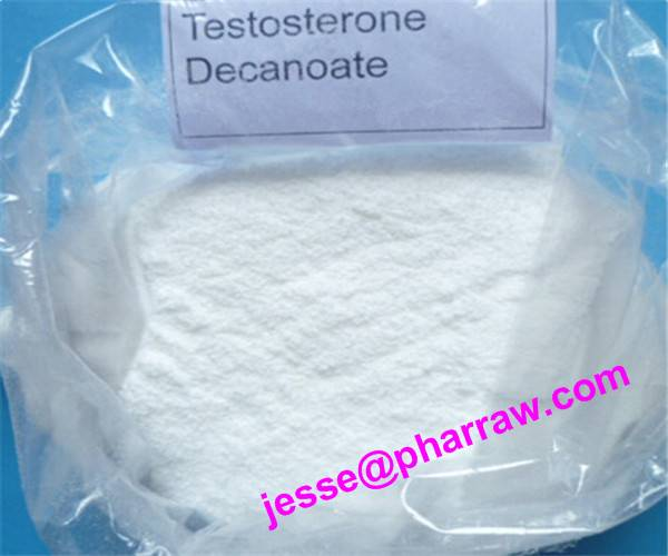 Testosterone Decanoate Test D Weight Lose Pharmaceutical