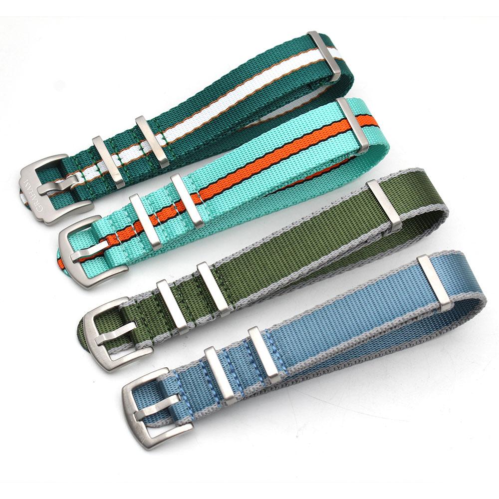wholesale seatbelt nato strap
