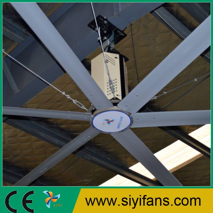 6.1m High Quality Air Fresh Commercial Ceiling Fan