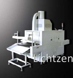 BLU UV curing machine