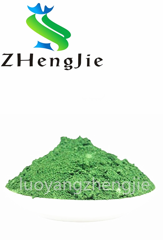 Great Abrasive Material Chromium Oxide Chrome Oxide Green