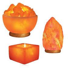 Himalayan Crafted Salt Lamps