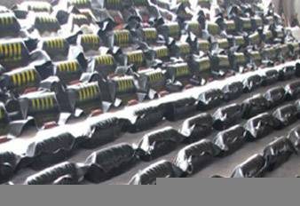 High Quality Rubber Float Oil Booms