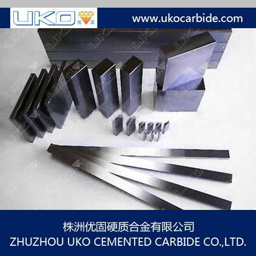 tungsten carbide strips for the FoR Inverted Parting Tool