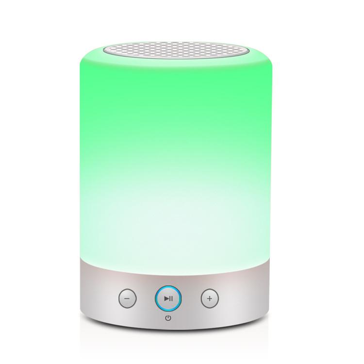 Smart Emotion Sense Light Bluetooth Speaker L7