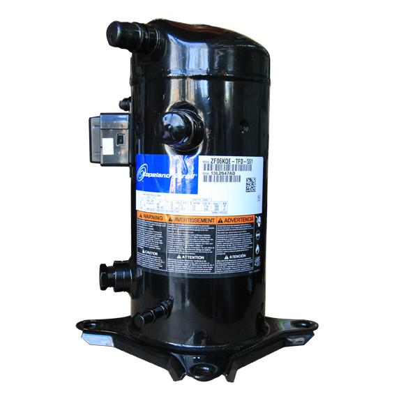 Copeland ZF Series Scroll Compressor/Refrigeration Compressor