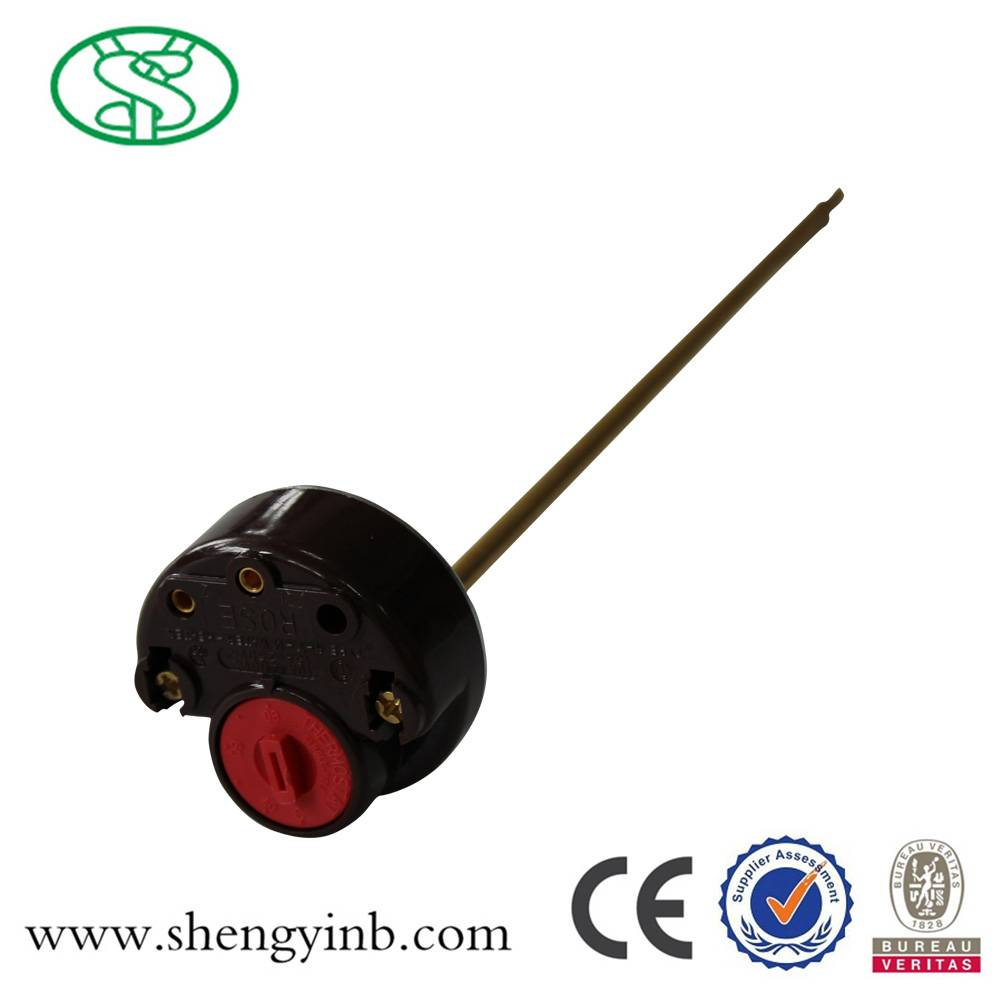 Thermostat for Electric Water Heating Element