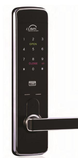 LVM-100 lock