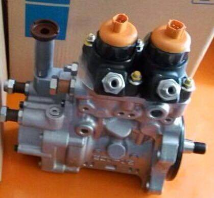 6217-71-1120 Fuel injection pump use for D155 ,komatsu excavator genuine spare parts