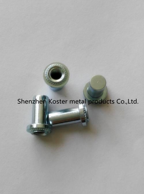 B-M4-1 Carbon Steel China Rivet Fastener