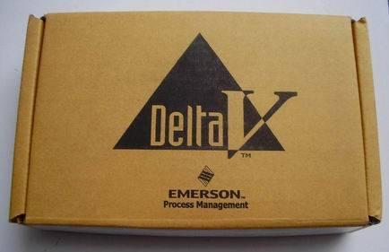 EMERSON DeltaV KJ2221X1-EA1  KJ2222X1-BA1