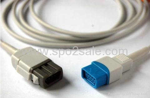 GE Ohmeda Trusat TruSignal TS-M3 Adapter Cable