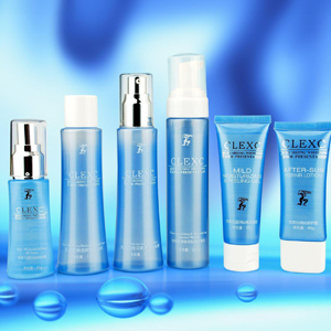 Facial cleanser OEM&ODM processing, large-scale cosmetic manufacturing factories in China