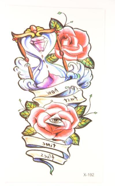 Body Tattoo Stickers