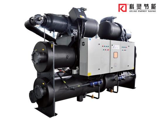 Water Source / ground source heat pump