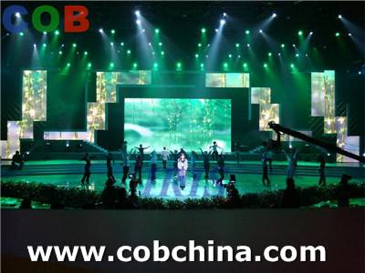 new ceiling led display indoor flexible led displays screen led stage backdrop