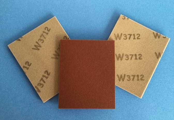 Sanding paper SSW37I-P120