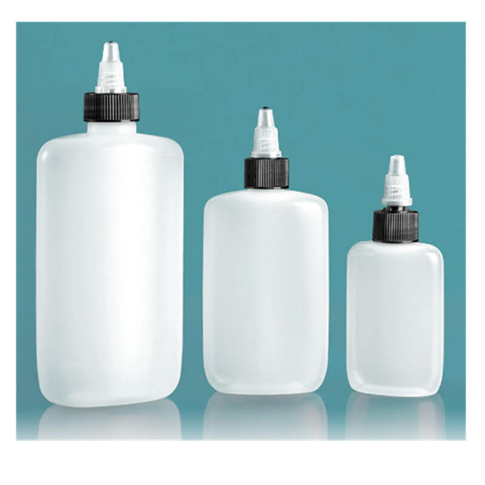 Best Selling 60ml 120ml 250ml adhesive bottle glue bottle for chemical and industrial