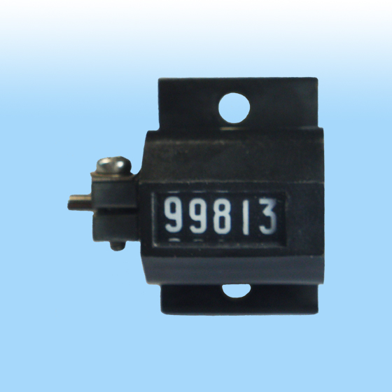 CT10-RL 5 digit tally mechanical counter