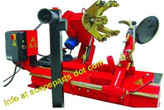 Truck Tire Changing Machines/truck tyre changer