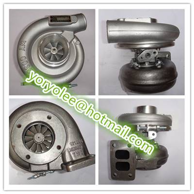 DB58 turbocharger 3539678 for Daewoo DH220-5