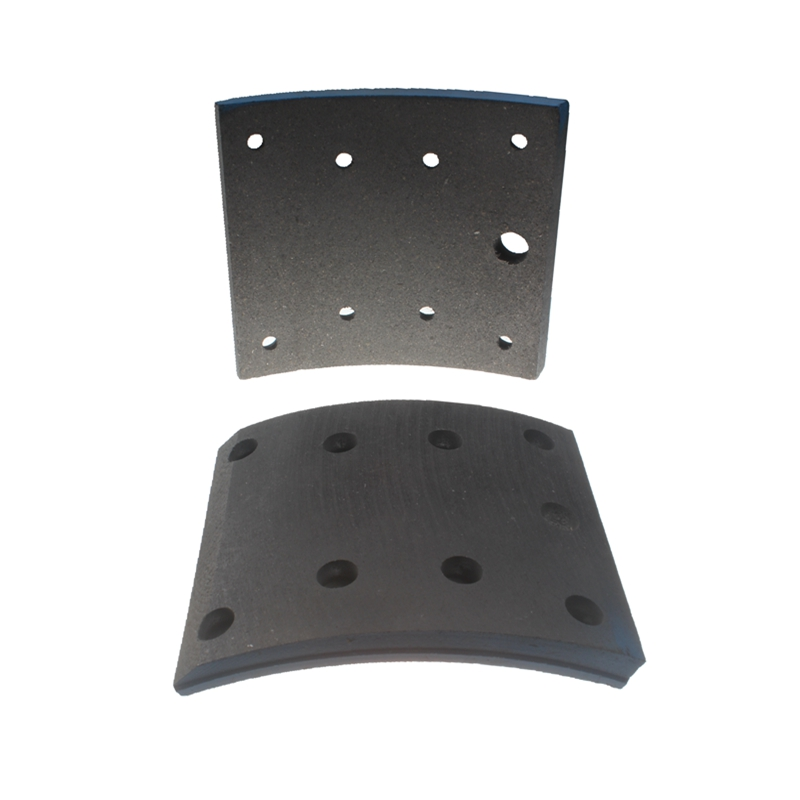 High Quality 19932 Scania Heavy Truck Brake Lining